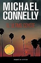 El último coyote (Best seller / Criminal) (Spanish Edition)