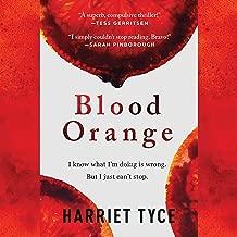 Best blood orange book Reviews