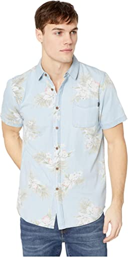 Atoll Short Sleeve Shirt