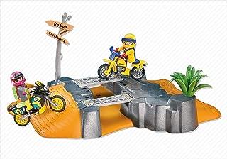 Playmobil Off Road Motor-bikes