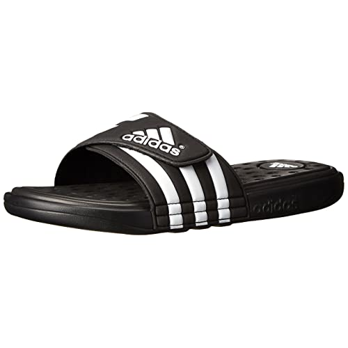 6658e823823b adidas Men s Adissage SC Slide Sandal