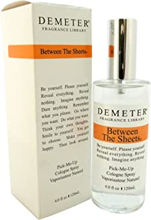 Demeter Between The Sheets for Women, 4 oz Cologne Spray