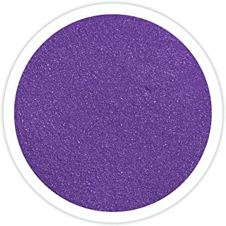 Sandsational Royal Purple Unity Sand~1.5 lbs (22 oz), Purple Colored Sand for Weddings, Vase Filler, Home Décor, Craft Sand
