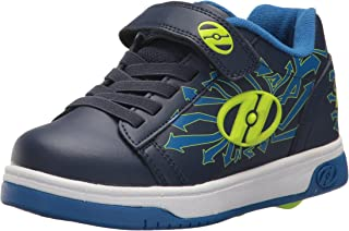 Heelys Unisex-Child Boys Girls - Dual Up X2