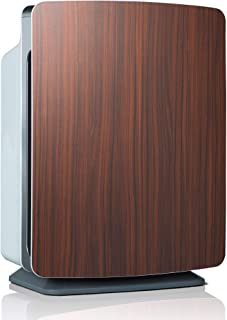 Alen BreatheSmart FIT50 Air Purifier for Bedrooms, Living Rooms, Offices, 900 SqFt. Coverage Area, HEPA Filter for Mold, Bacteria, Dust, Allergies, Rosewood