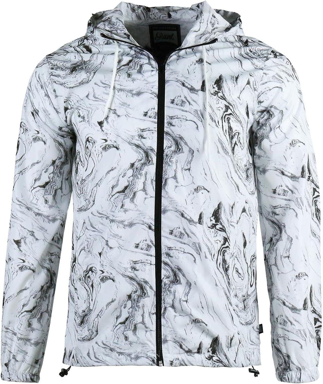 Men's Drawsing Jacket Soft long sleeve Performance School Waterproof Shell