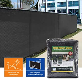Best privacy mesh fabric screen fence with grommets Reviews