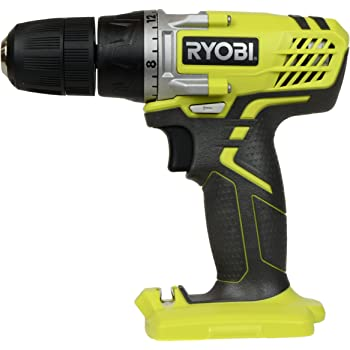 Ryobi HJP003 12V Drill Driver (Bare Tool) (Renewed)