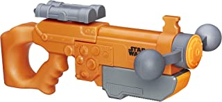 Star Wars Episode VII Nerf Super Soaker Chewbacca Bowcaster, 10 inches