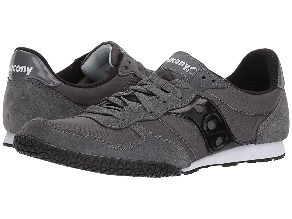 Saucony Originals Bullet (Grey) Men