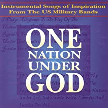 Best one nation under god song Reviews