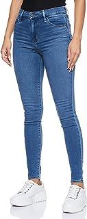ليفايس المرأة 720 عالية الارتفاع سوبر نحيل جينز