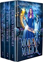 Modern Magick, Volume 1: Books 1-3 (Modern Magick Collected)