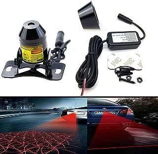 Best rear laser fog light Reviews
