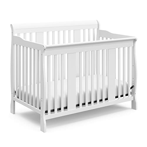 Convert Crib To Toddler Bed Amazoncom