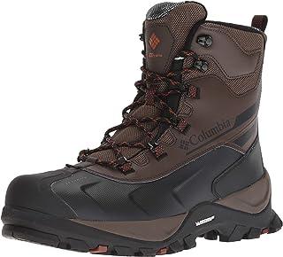 Mens Snow Boots   Amazon.com