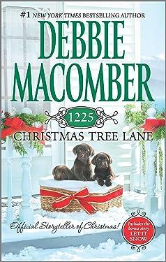 1225 Christmas Tree Lane: An Anthology (Cedar Cove)