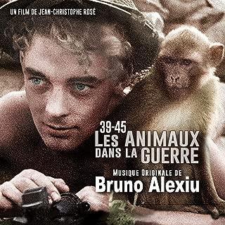 Les animaux dans la guerre (Musique originale du film)