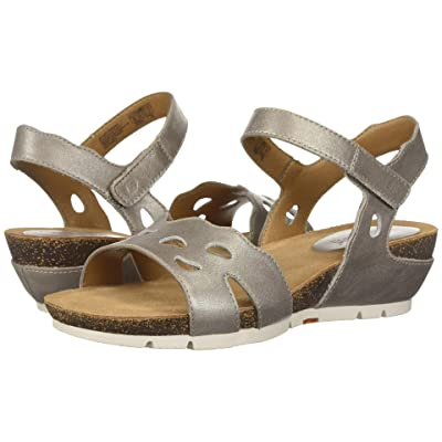 Josef Seibel Hailey 25 (Platin Metallic) Women