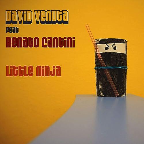 Little Ninja de David Venuta feat. Renato Cantini en Amazon ...