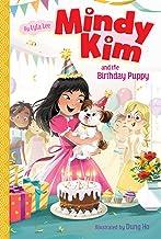 Mindy Kim and the Birthday Puppy (3)