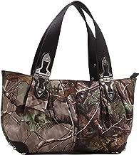 Emperia Women's Shoulder Bag with Nickel Accents