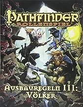 Taschenbuch Ausbauregeln III: Pathfinder