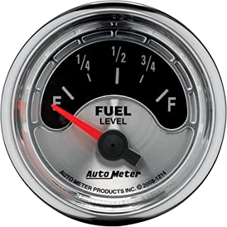 Auto Meter 1214 American Muscle 2-1/16