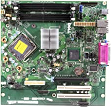 Dell Optiplex 745 Mini Tower Main System Motherboard (TY565 KW626 RF703 HR330)