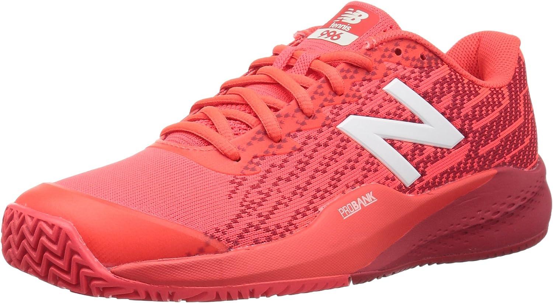 New Balance Men's Clay Court 996 V3 Tennis Shoe