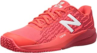 New Balance Men's 996v3 Clay Court Tennis Shoe