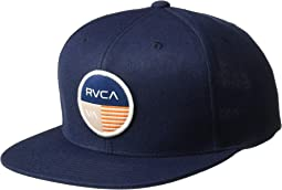 Diagram Snapback Hat