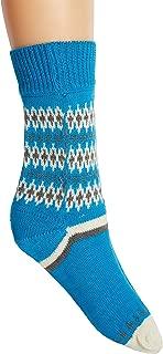 Handmade Merino Soft Wool Tibetan Socks