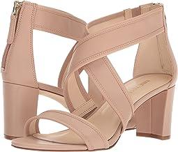Nine West Pearlita Block Heel Sandal