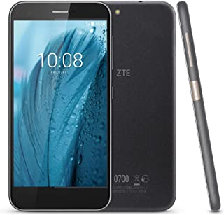 Zte Blade A512 Dual Sim 16GB 4G Black