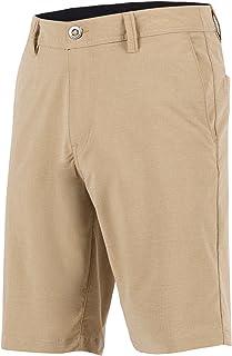 Volcom Men's SNT Slub Surf Short Boys 'Board Shorts turquoise Shorts, Men, Snt in Slub Surf Short Herren kurze Hose, Board...