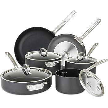 Fox Cookware Medium Carp3er Kochset