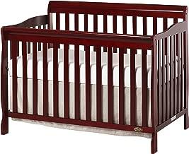 happy dream 4 in 1 baby cot