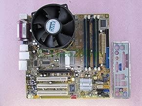 uATX Motherboard G41 Corporate Stable Model DDR2 LGA 775 ASUS P5G41-M LE//CSM