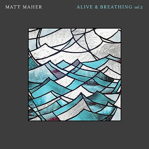 matt maher | 365 Days Of Inspiring Media