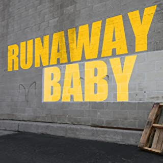 Runaway Baby - Single