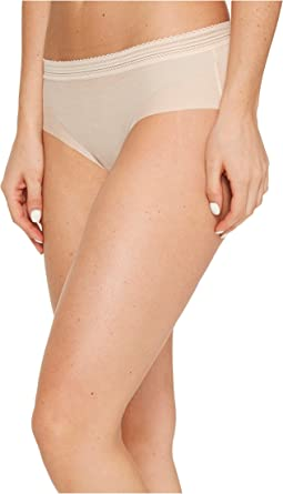 Laced In Aire Hotpants