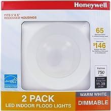 Honeywell 65W Equivalent LED Indoor Flood Light - 2 Pack, FP0962