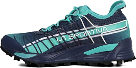 La Sportiva Mutant Woman, Zapatillas de Mountain Running Mujer