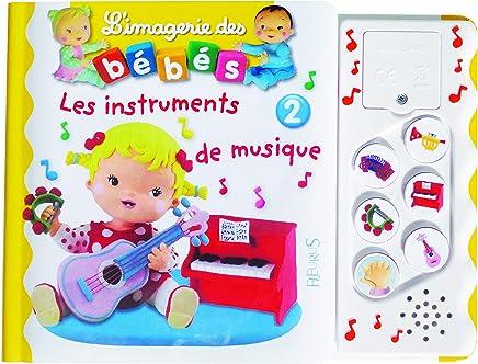 Amazon Fr Instrument De Musique Bebe Christelle Mekdjian