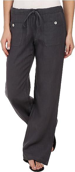 Allen Allen - Linen Long Pant LL9497