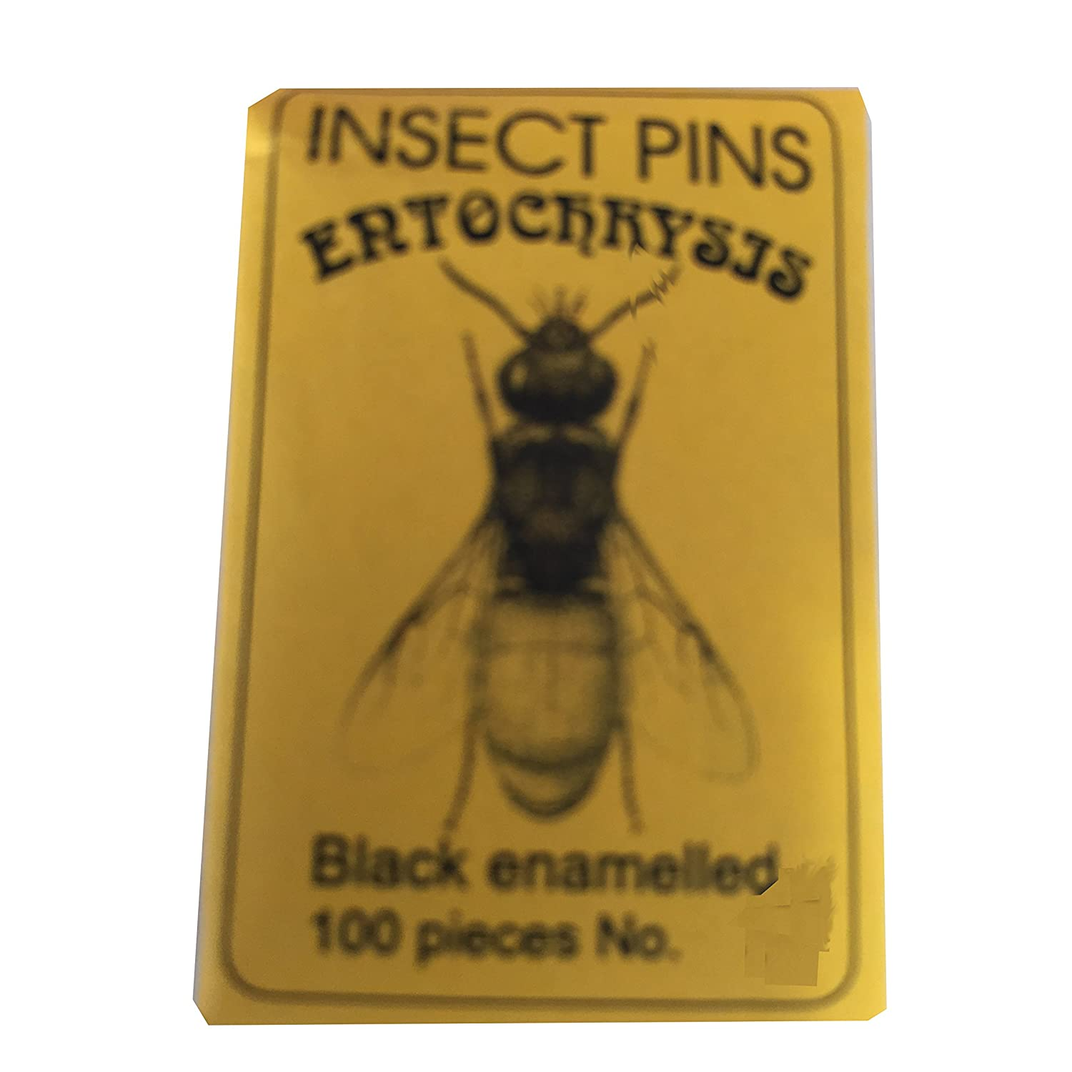 Insect Mounting Pins Pk of Max 49% OFF Pins- 100 Size Recommendation 2
