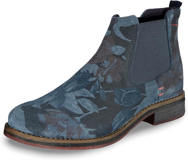 S.Oliver Damenschuhe 5-5-25335-37 Damen Stiefel, Stiefel