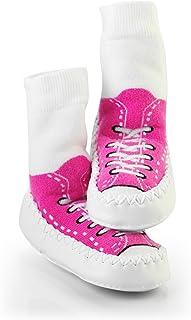 MOCC ONS, Mocc Ons Zapatillas de deporte Sneaker Fucsia Talla:18-24 meses