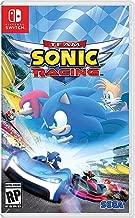 Team Sonic Racing - Nintendo Switch - Standard Edition